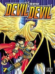 Devil and Devil - Thiên Thần và Ác Quỷ