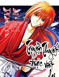 Lãng Khách Kenshin Phần 2