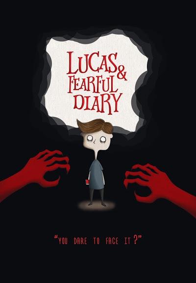 Lucas Và Nhật Ký Nỗi Sợ